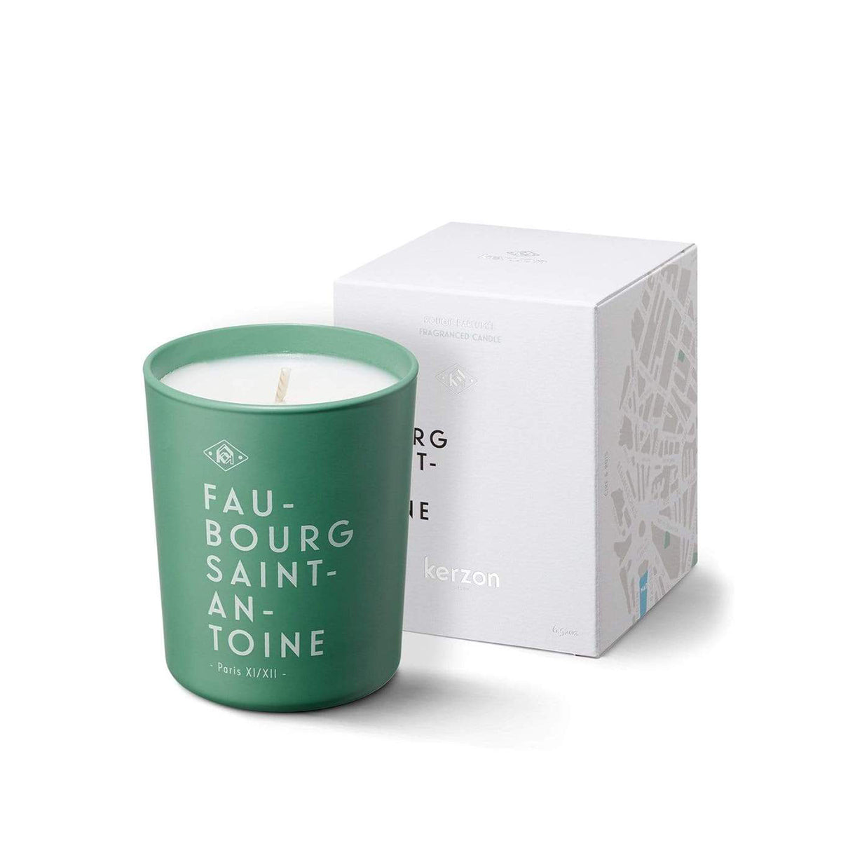 Faubourg Saint Antoine Candle