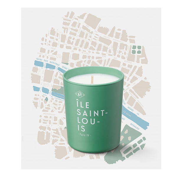 Ile Saint-Louis Candle