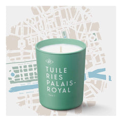 Tuileries Palais Royal Candle