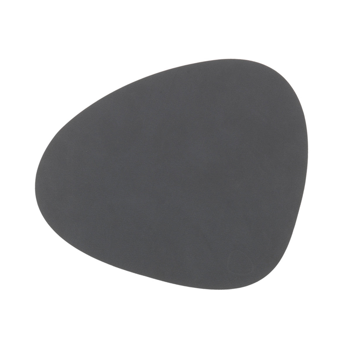 Curve Table Mat Nupo Anthracite