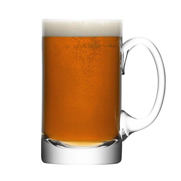 Bar Beer Tankard 750ml
