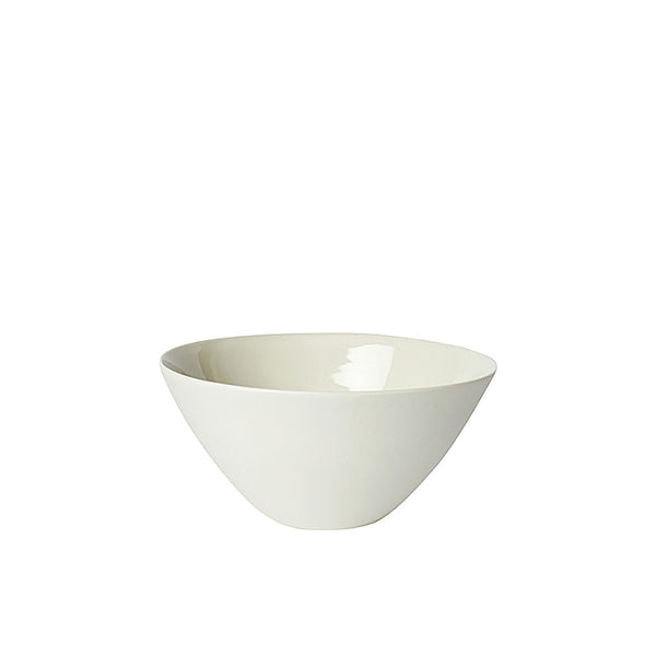 Flared Bowl Medium Milk
