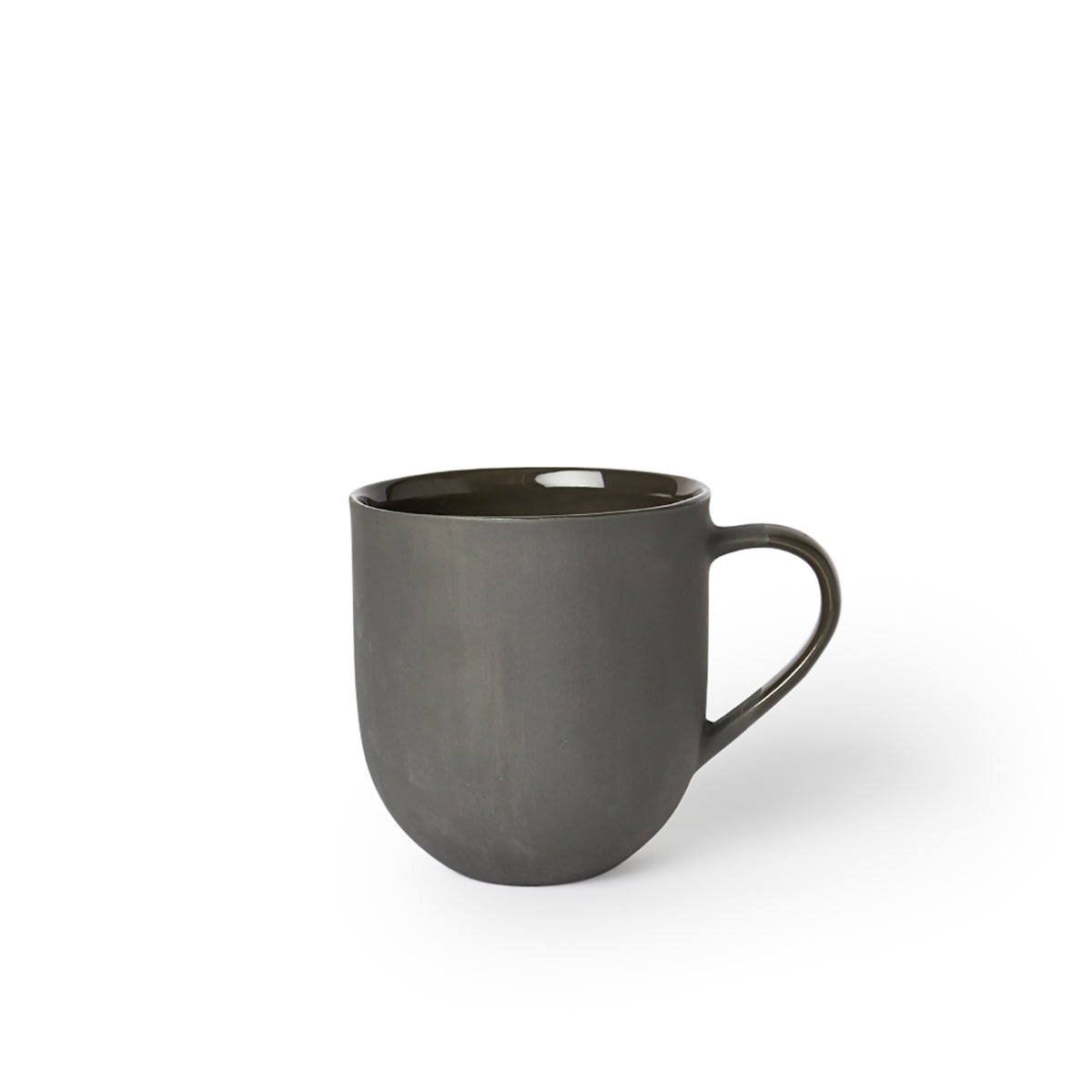 Round Mug (Various Colours)