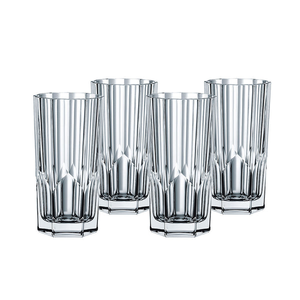 Aspen Long Drink / Set of 4