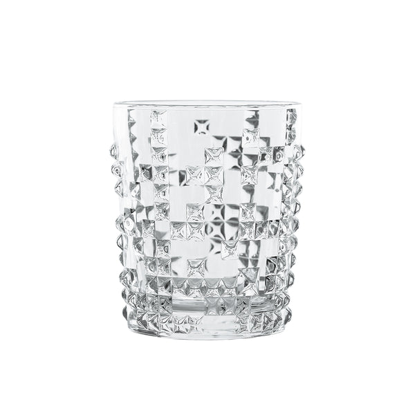 Punk Whisky Tumbler Set of 4