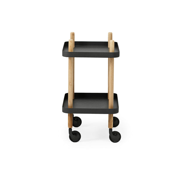 Block Table Black