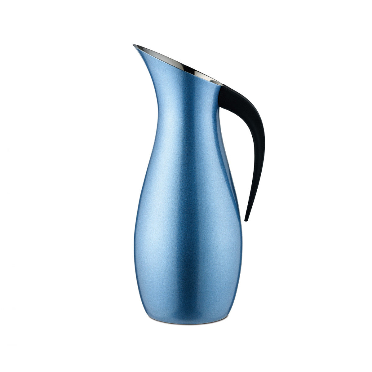 Penguin Pitcher Light Blue 30cm