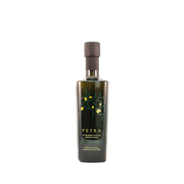 Premium Blend Extra Virgin Olive Oil 250ml