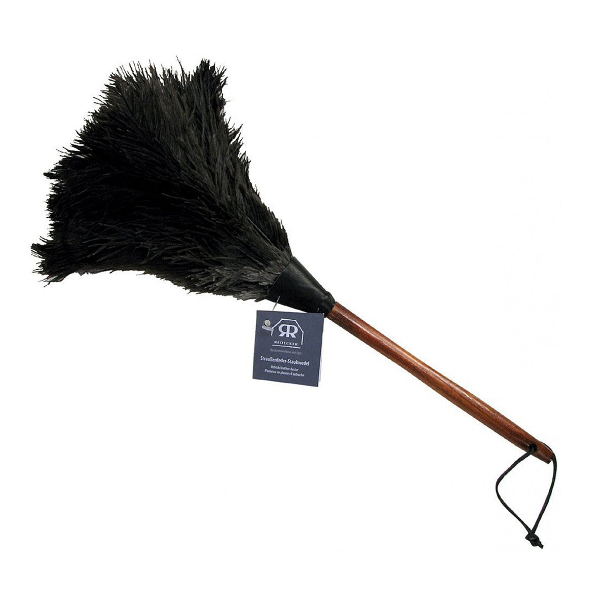 Ostrich Feather Duster 50cm