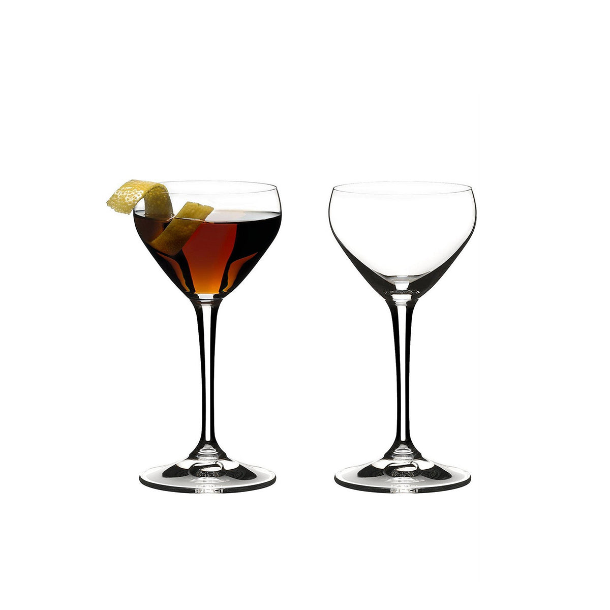 Drink Specific Nick & Nora Glass / Set 2