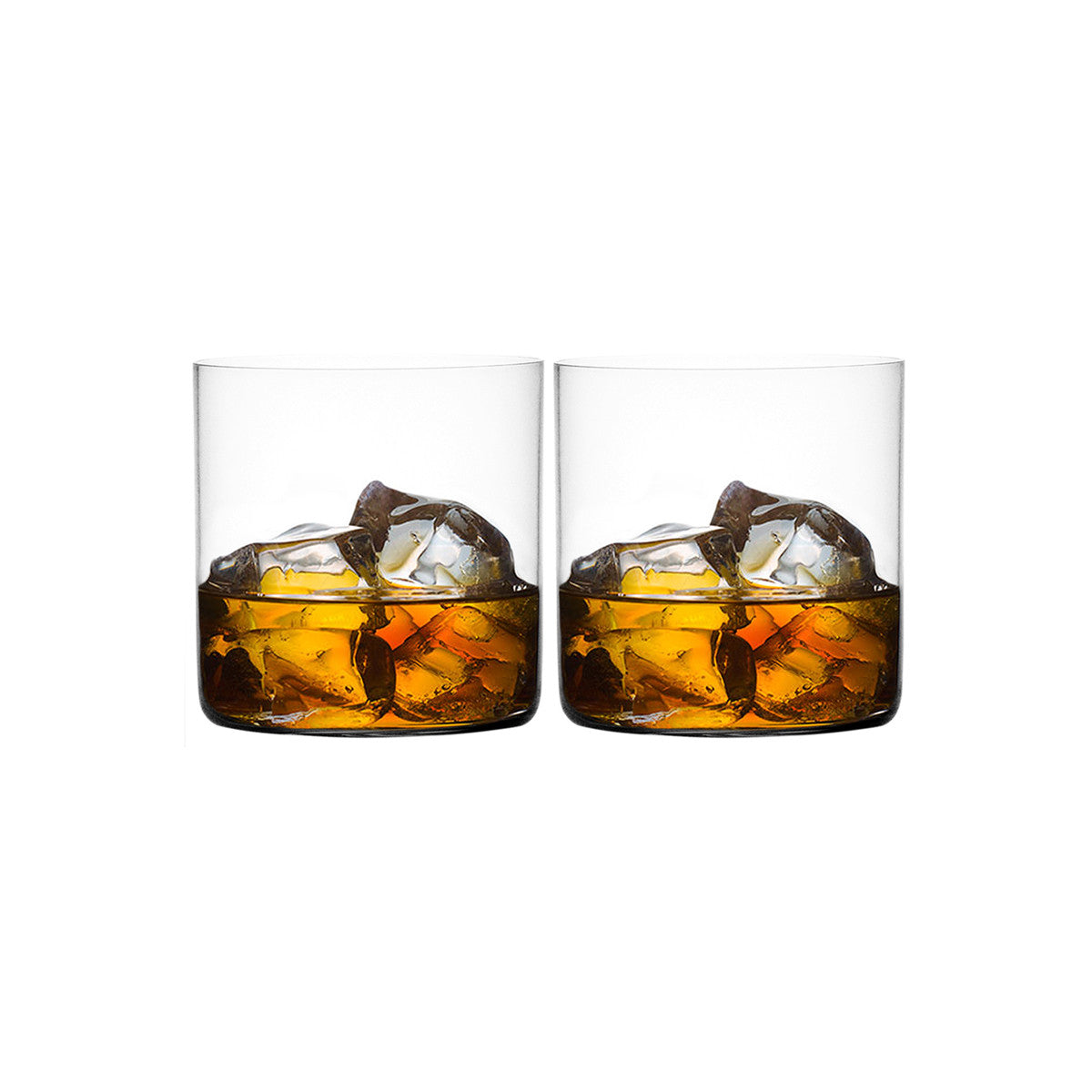 H2O Classic Bar Whisky Glass / Set 2