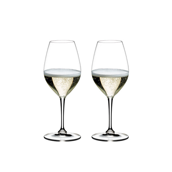 Vinum Champagne Wine Glass / Set 2