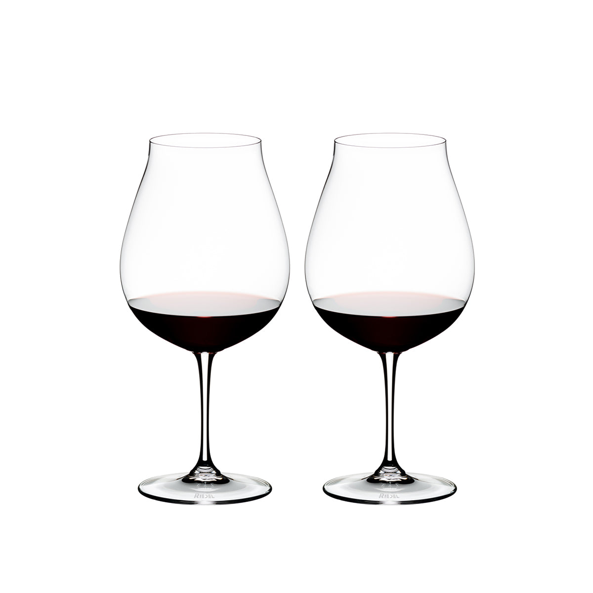 Vinum New World Pinot Noir Glass / Set 2