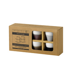 Coffee Studio Espresso Set/4 110ml