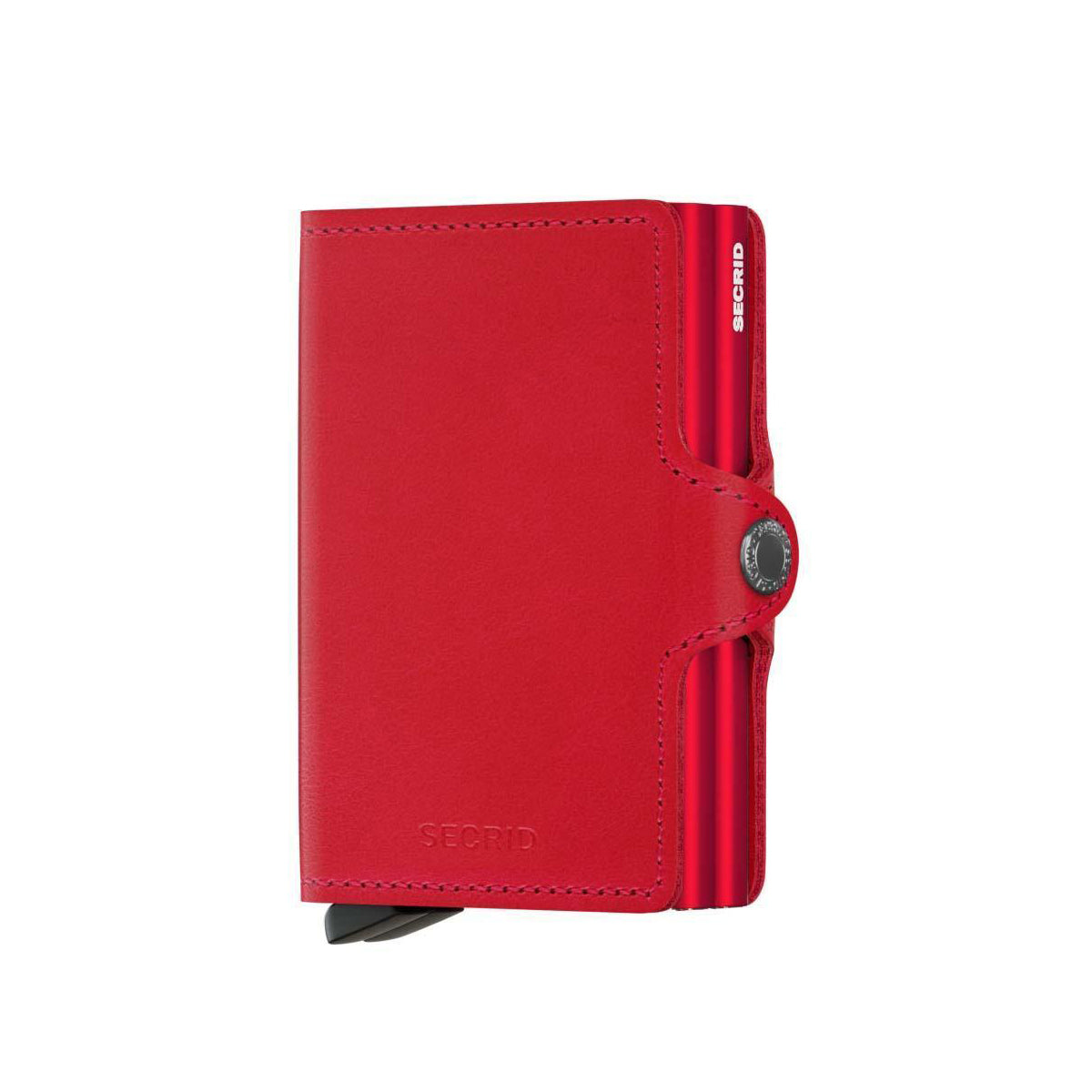 Twin Wallet Original Red / Red