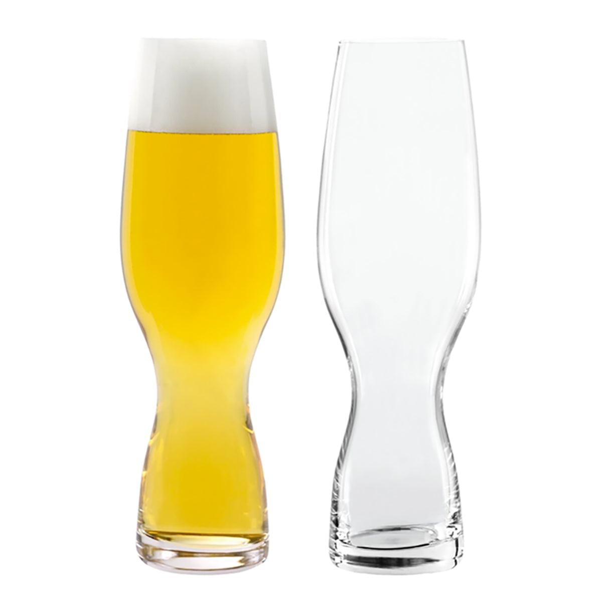 Craft Beer Pils Beer Glass / Set 2