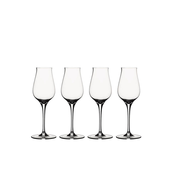 Digestive Glass / Set 4