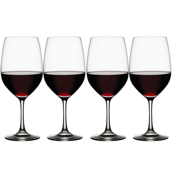 Vino Grande Bordeaux Glasses / Set 4