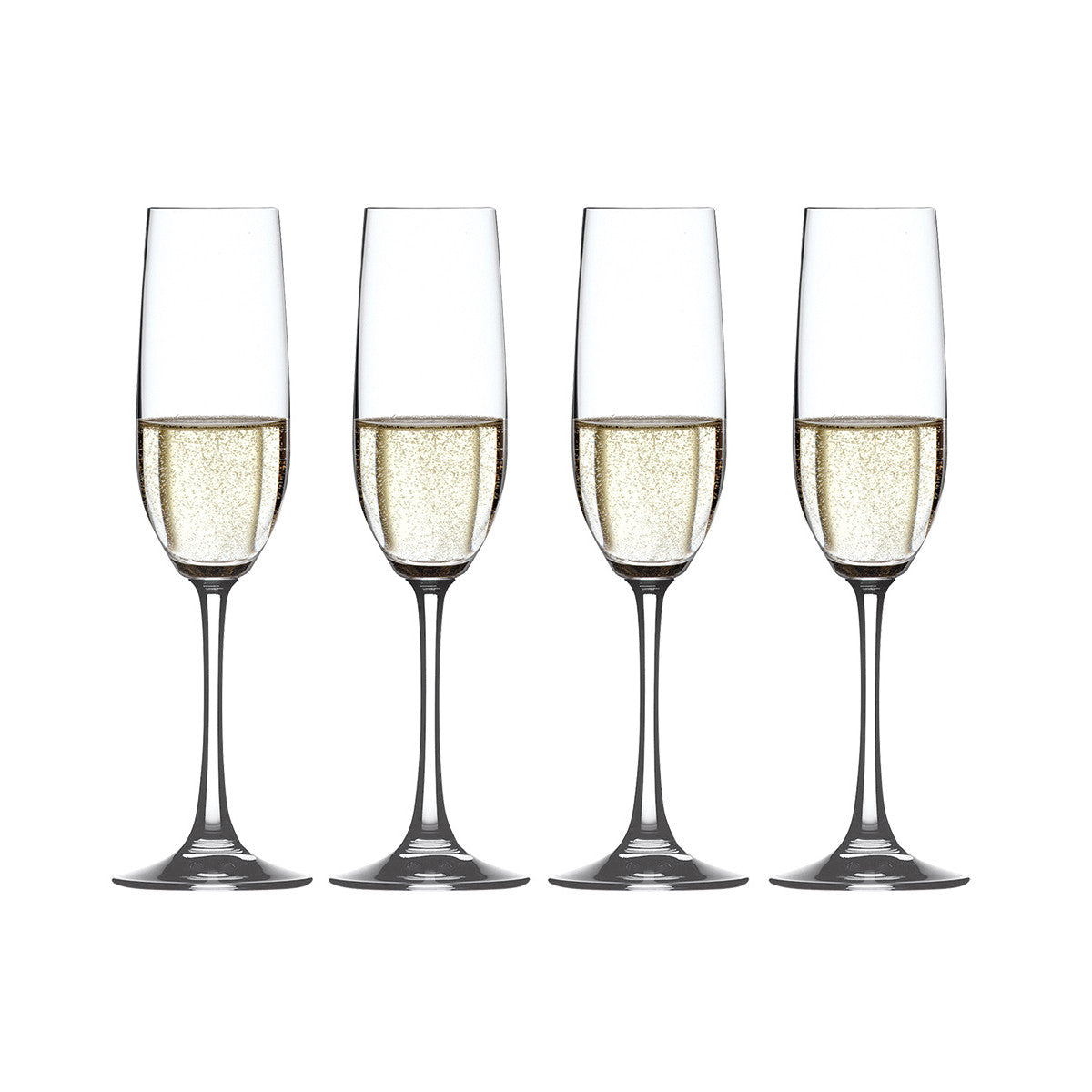 Vino Grande Champagne Glasses / Set 4