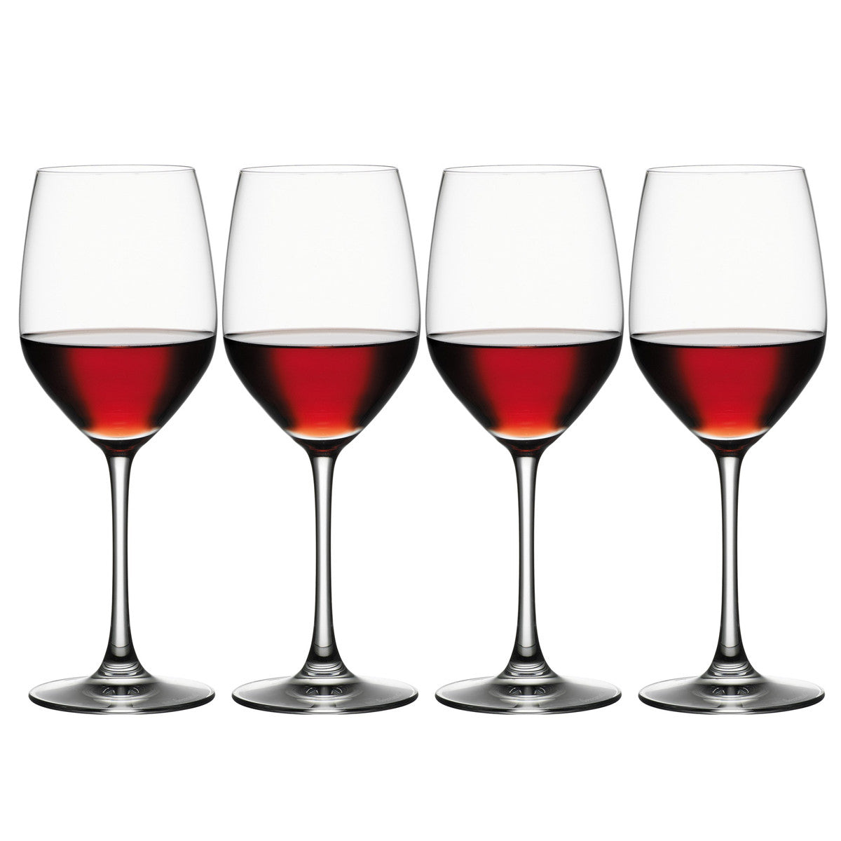 Vino Grande Red Wine Glasses / Set 4