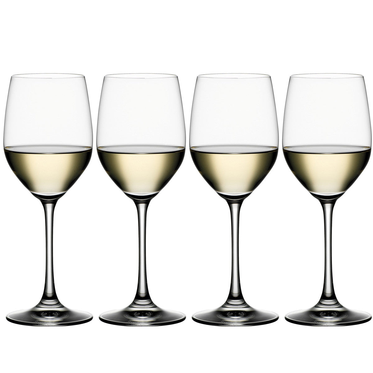 Vino Grande White Wine Glasses / Set 4