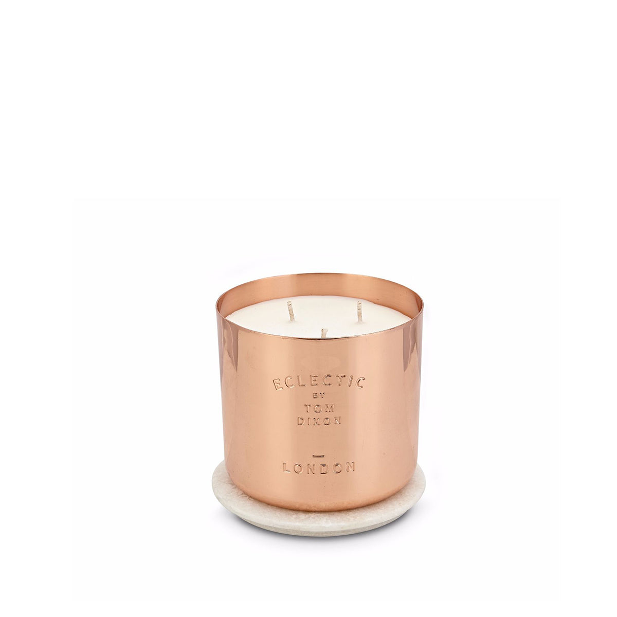 Eclectic London Candle Medium