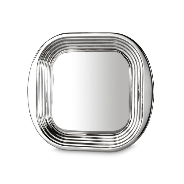 Form Tray Stainless Steel 42cm