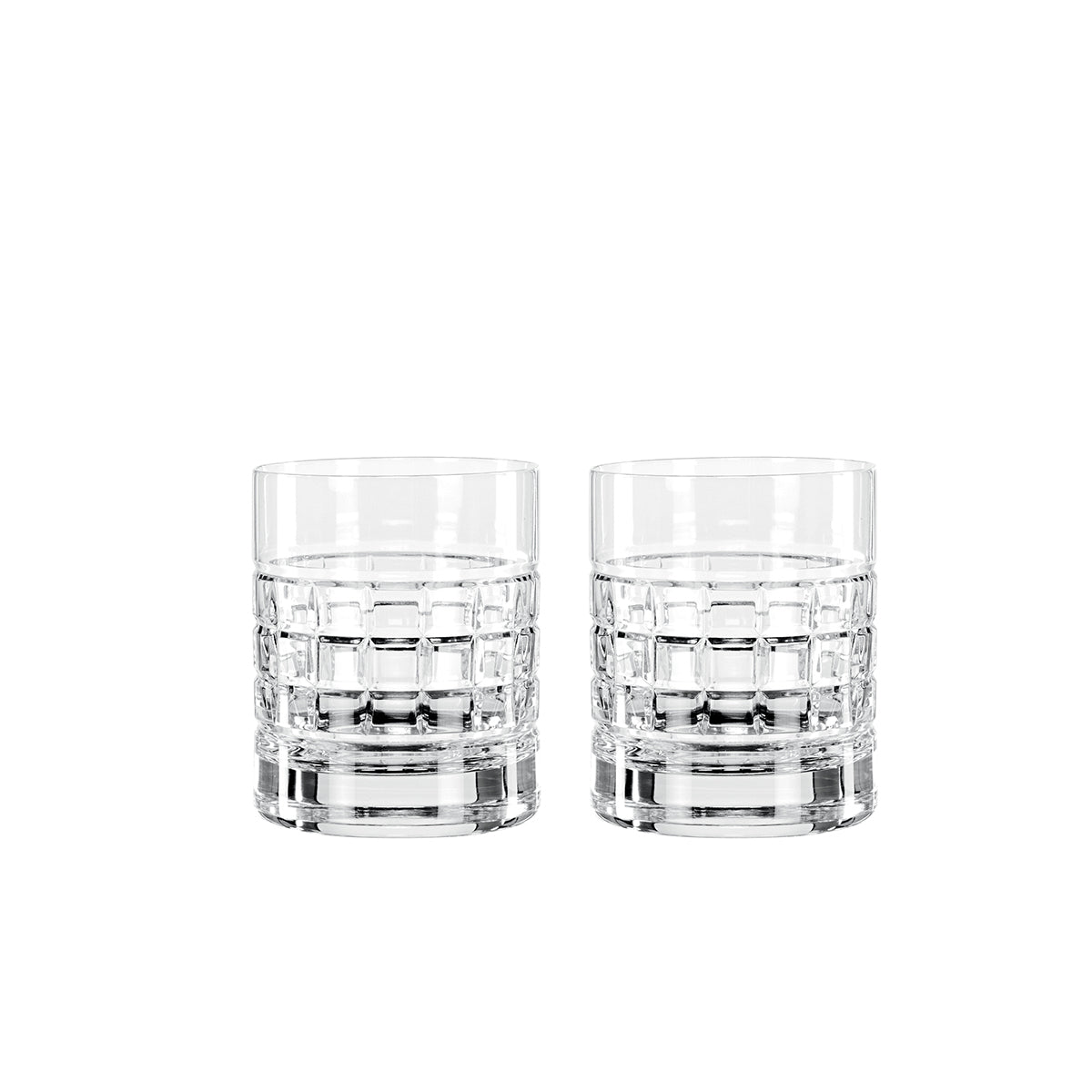London DOF Tumbler Pair