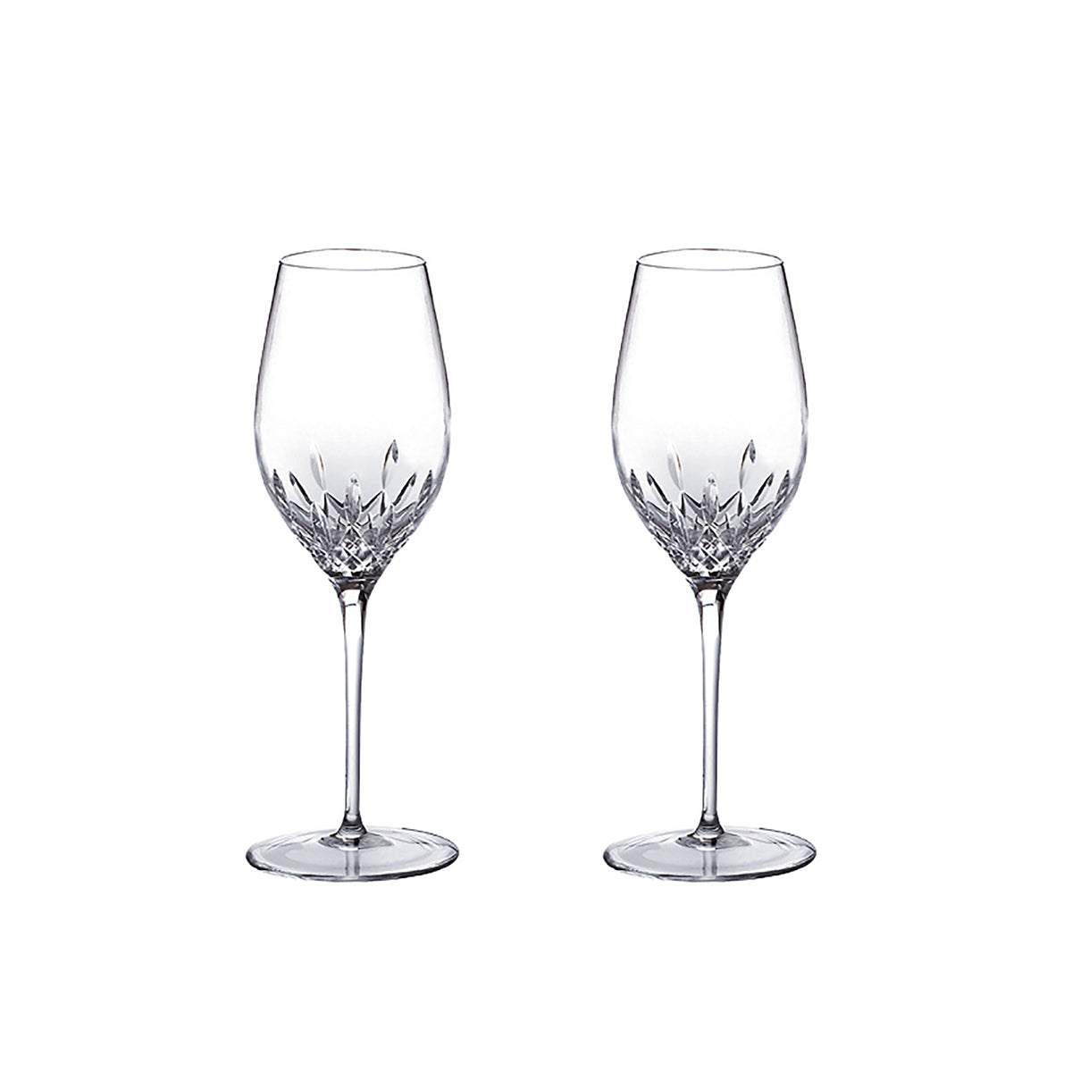 Lismore Essence White Wine / Set 2
