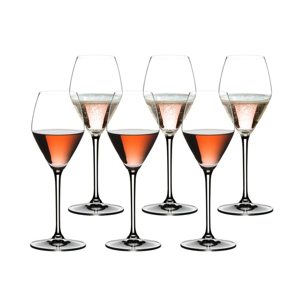 Extreme Champagne Glass / Set 6