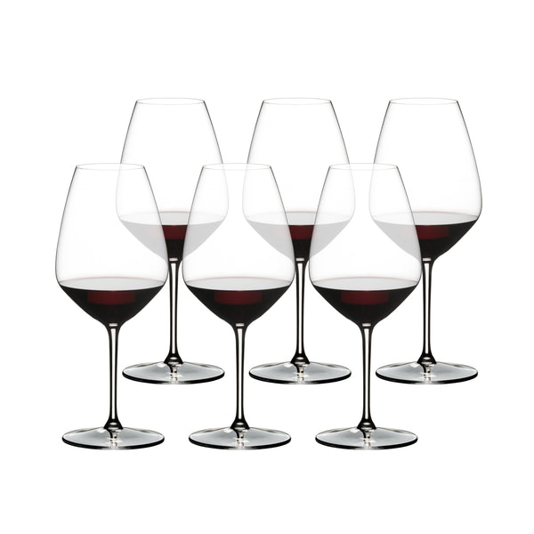 Extreme Shiraz Glass / Set 6