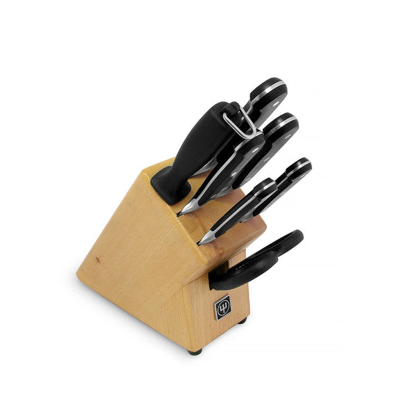 Classic 8pce Knife Block Set