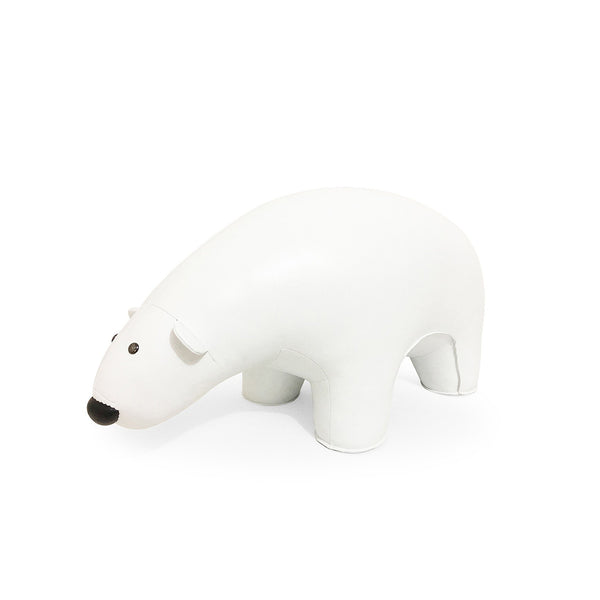 Bookend Polar Bear
