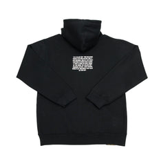 In A Major Way Hoodie (Black)