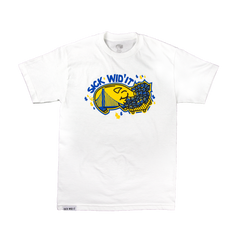 Warriors Pig Tee