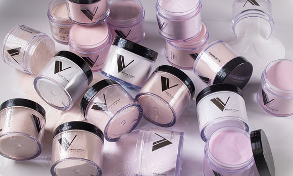Acrylic Powder by Valentino Beauty Pure - Acrylic System and Powder