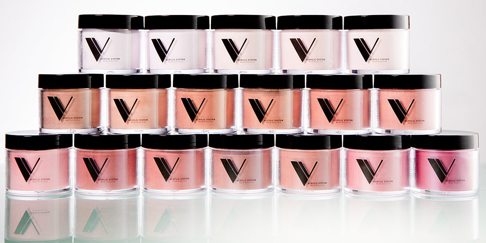 Acrylic Powder by Valentino Beauty Pure
