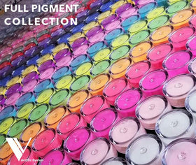 Acrylic System - Full Pigment Collection