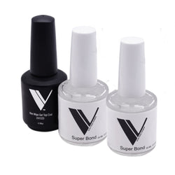 BUY 2 SUPER BOND PRIMER - GET GEL POLISH TOP COAT FREE