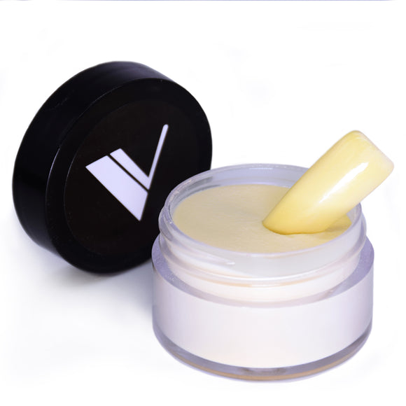 Acrylic Powder - Acrylic System by Valentino Beauty Pure - 100 Lily