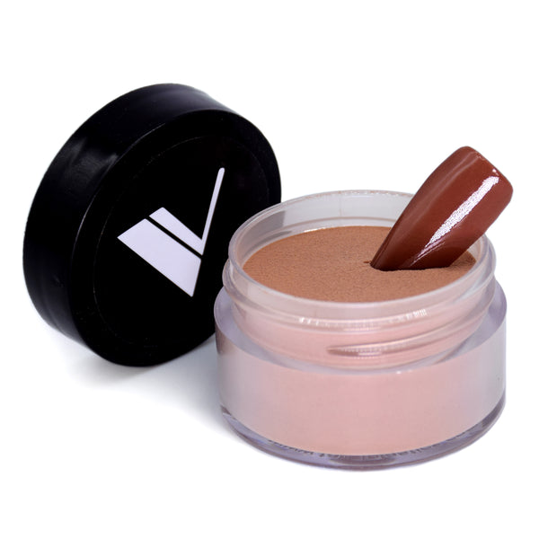 Acrylic Powder - Acrylic System by Valentino Beauty Pure - 150 Chocolate Wasted