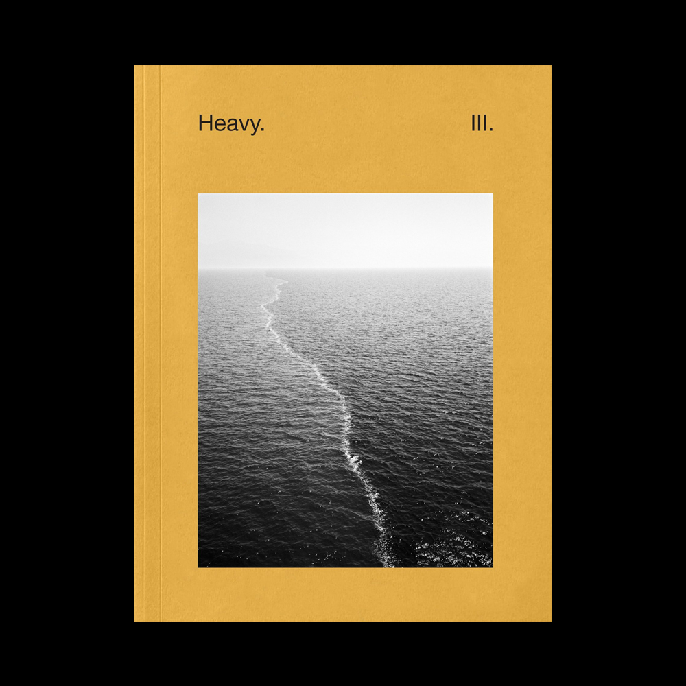 The Heavy Collective cover