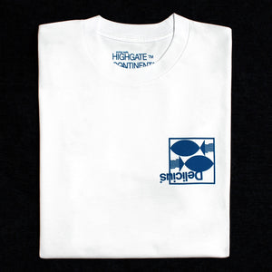 The Delicius Bootleg Tee