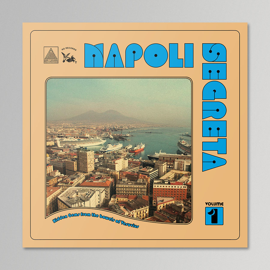 V/A - Napoli Segreta Vol. 1