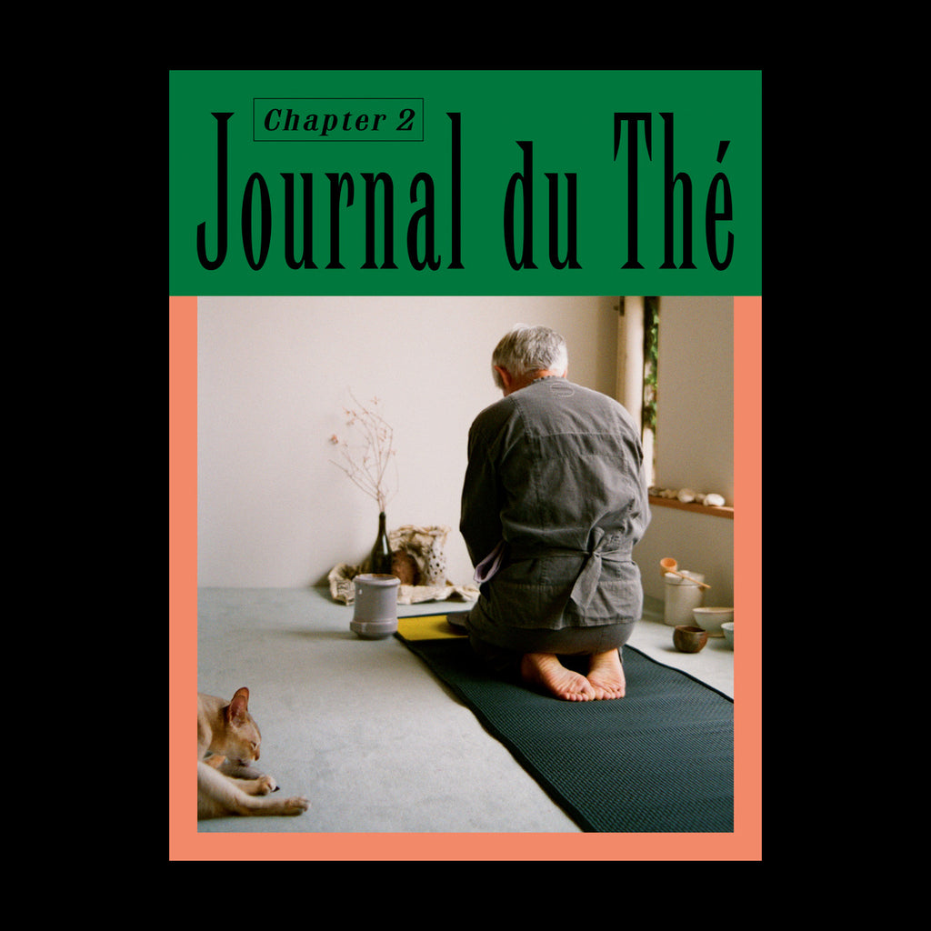 Journal du Thé - Chapter 2