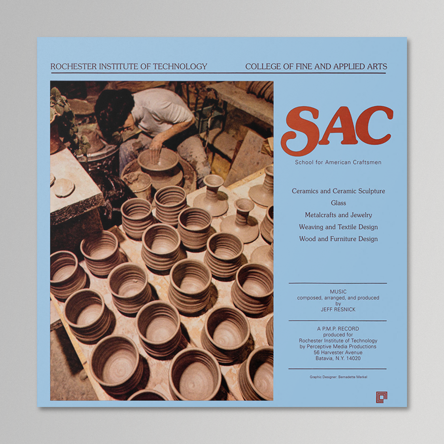 Jeff Resnick - SAC School Of American Craftsmen