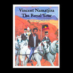 Vincent Namatjira - The Royal Tour