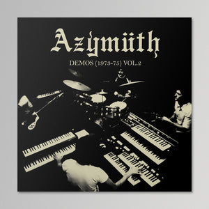 Azymüth - Demos (1973-75) Vol. 2