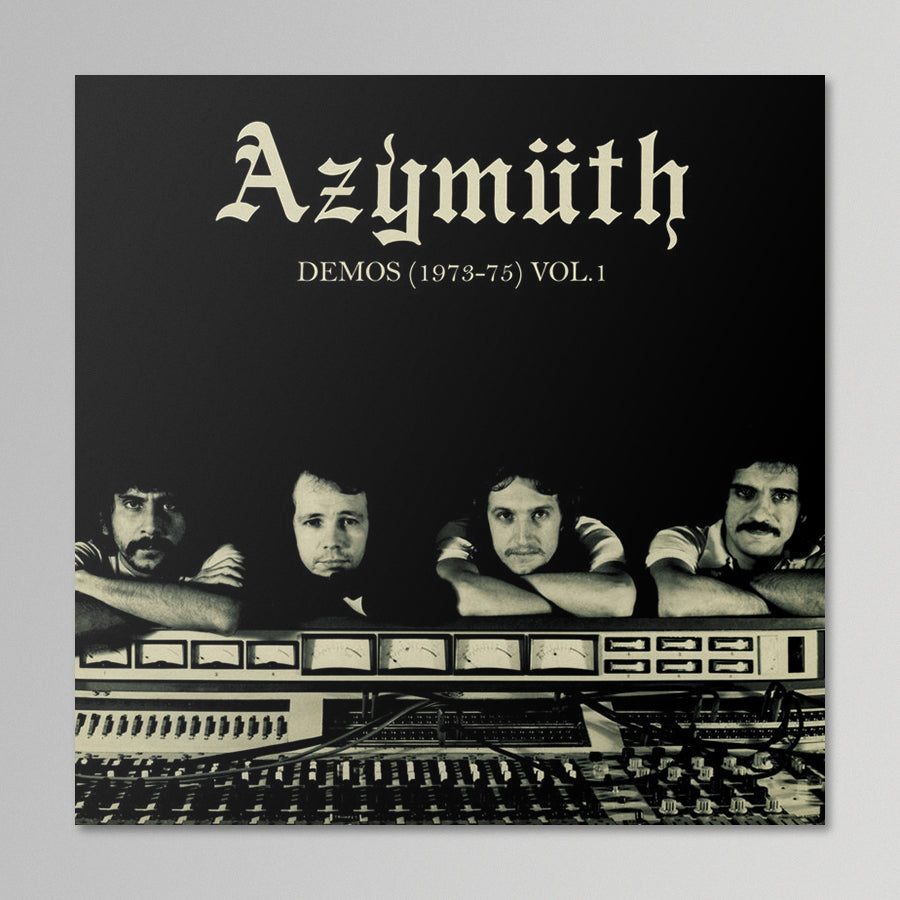 Azymüth - Demos (1973-75) Vol. 1