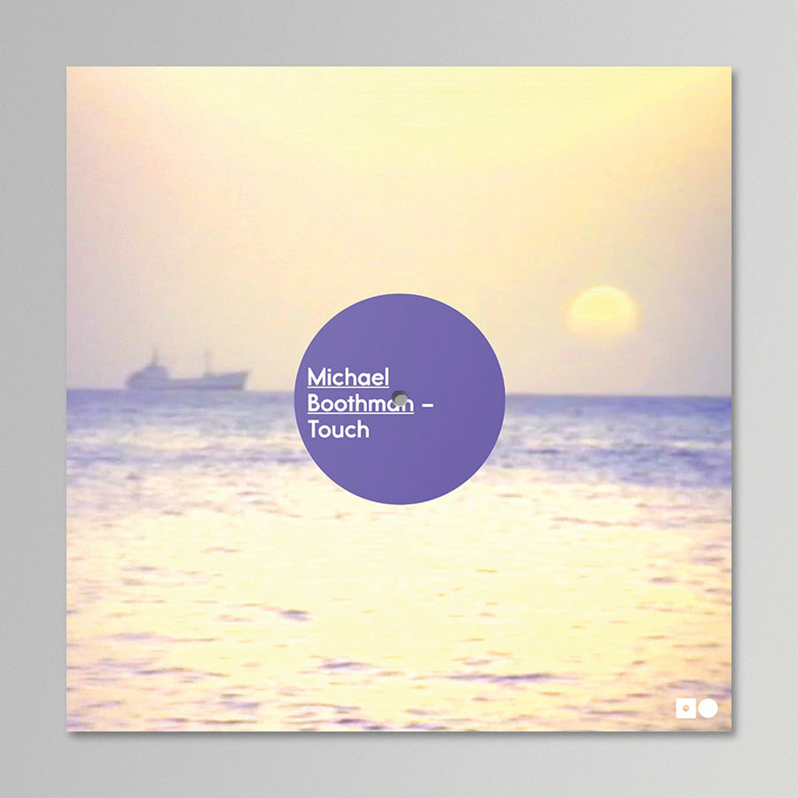 Michael Boothman - Touch